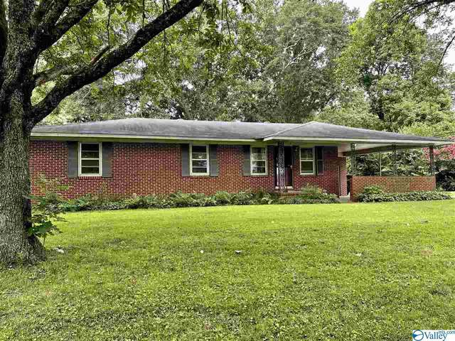 1403 5th Avenue, Decatur, AL 35601 (MLS #1786817) :: Coldwell Banker of the Valley