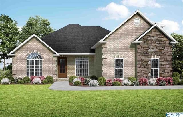 122 Starling Drive, Madison, AL 35756 (MLS #1786822) :: MarMac Real Estate