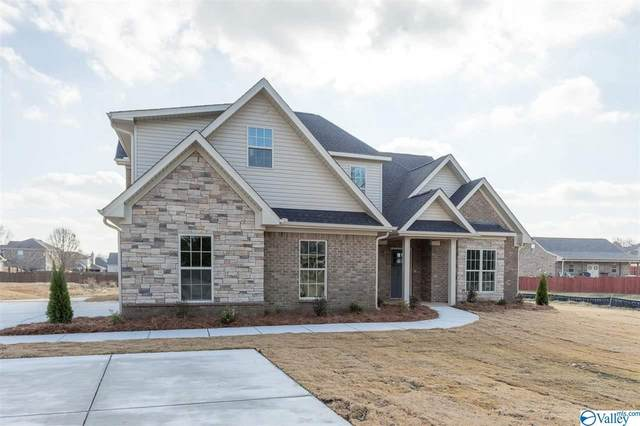 41 Green Creek Road, Madison, AL 35756 (MLS #1786823) :: MarMac Real Estate