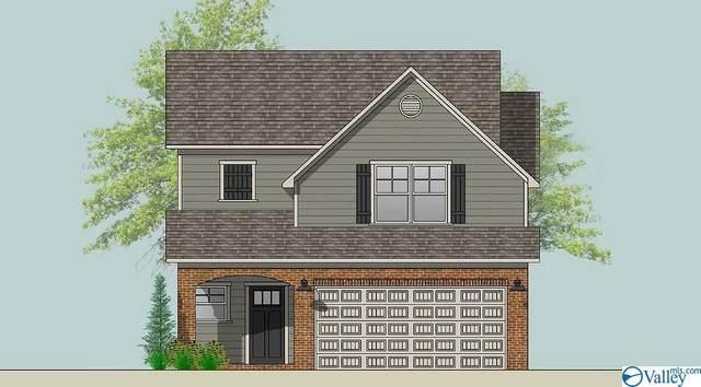 1025 Highgrove Heights, Harvest, AL 35749 (MLS #1786827) :: MarMac Real Estate