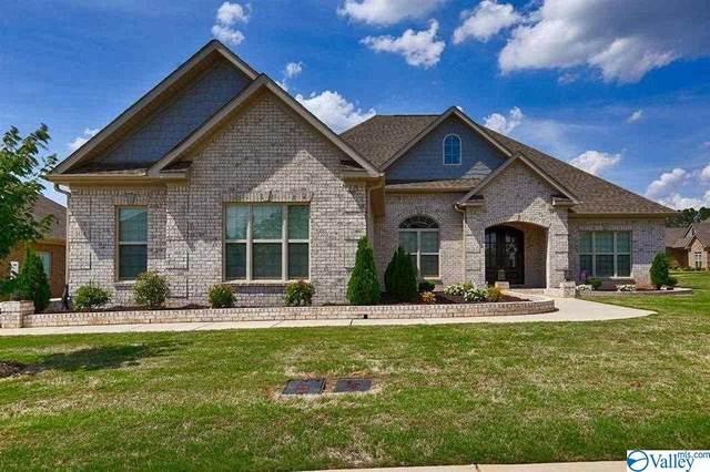 104 Creekrock Drive, Madison, AL 35756 (MLS #1786834) :: MarMac Real Estate