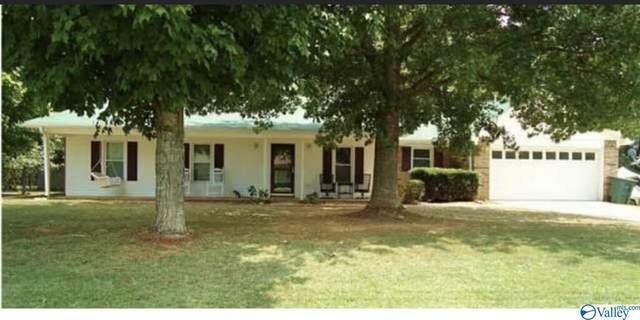 117 Tammy Gaines Lane, Huntsville, AL 35811 (MLS #1786851) :: RE/MAX Distinctive | Lowrey Team