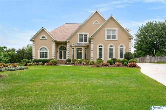 103 Wood Creek Drive, Madison, AL 35758 (MLS #1786858) :: MarMac Real Estate