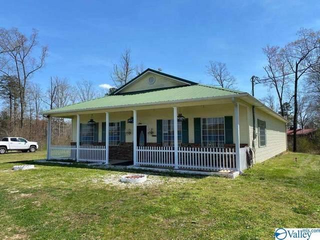 29490 Alabama Highway 71, Bryant, AL 35958 (MLS #1786861) :: RE/MAX Distinctive | Lowrey Team