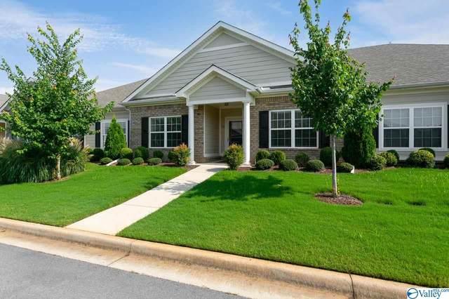 72 Moore Farm Circle #72, Huntsville, AL 35806 (MLS #1786864) :: The Pugh Group RE/MAX Alliance