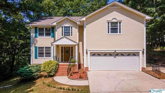 2102 Dogwood Blvd, Fort Payne, AL 35967 (MLS #1786875) :: MarMac Real Estate