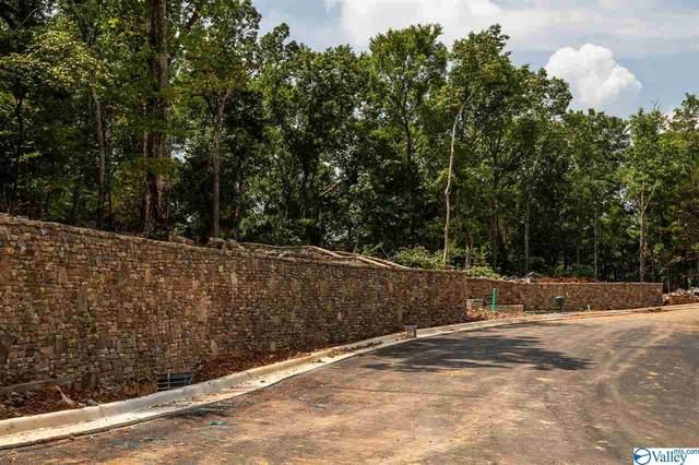 18 South Ridge, Huntsville, AL 35802 (MLS #1786885) :: MarMac Real Estate