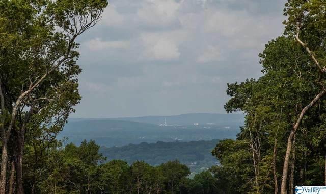 20 South Ridge, Huntsville, AL 35802 (MLS #1786887) :: MarMac Real Estate