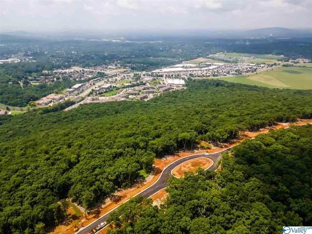13 South Ridge, Huntsville, AL 35802 (MLS #1786908) :: MarMac Real Estate