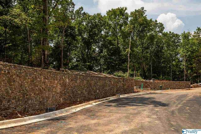 9 South Ridge, Huntsville, AL 35802 (MLS #1786910) :: MarMac Real Estate