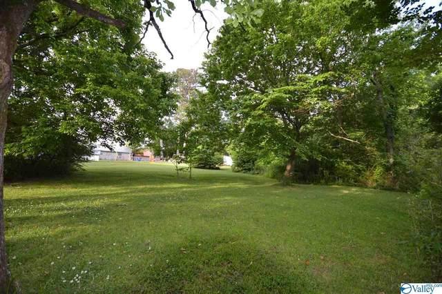 0 Johnson Street, Cullman, AL 35058 (MLS #1786944) :: MarMac Real Estate