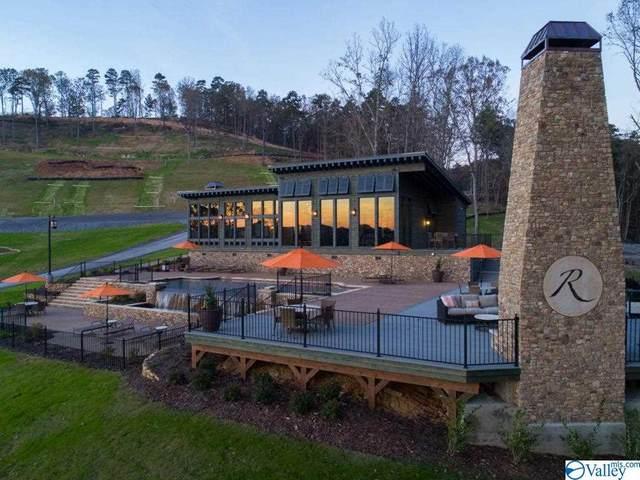 190 Ryan Drive, Guntersville, AL 35976 (MLS #1786950) :: MarMac Real Estate