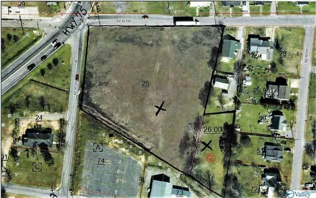 Jackson Street, Albertville, AL 35950 (MLS #1786958) :: Legend Realty
