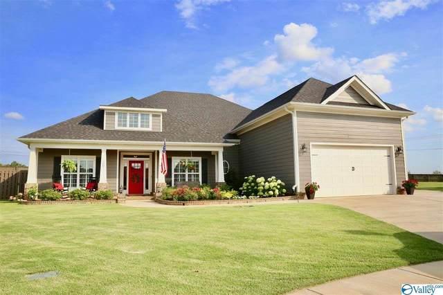 100 Talia Drive, Madison, AL 35756 (MLS #1786978) :: MarMac Real Estate