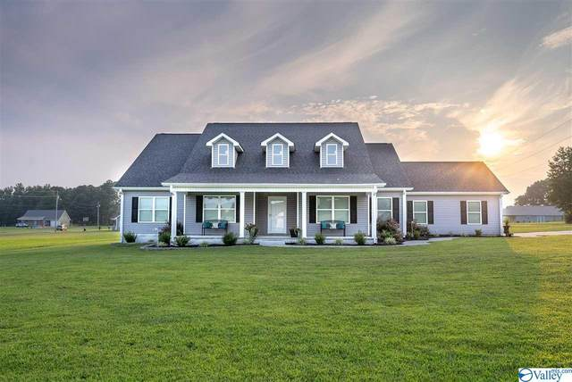 80 Emery Circle, Section, AL 35771 (MLS #1786987) :: RE/MAX Unlimited