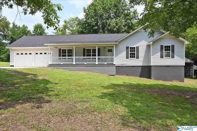 1042 County Road 1194, Vinemont, AL 35179 (MLS #1786993) :: MarMac Real Estate