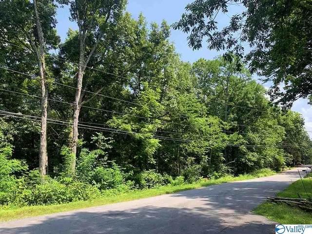 9534 Hemlock Drive, Huntsville, AL 35803 (MLS #1786994) :: MarMac Real Estate