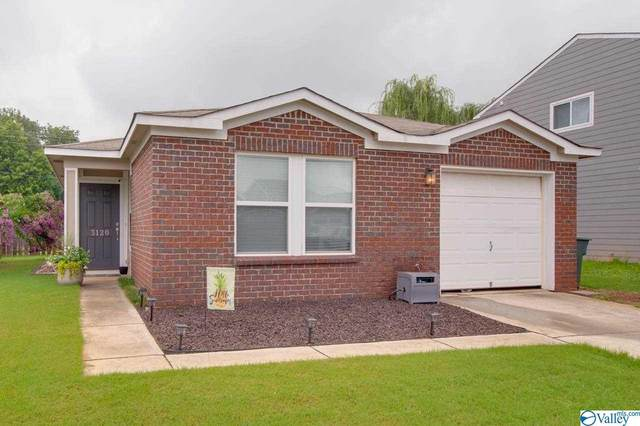 3120 Lakeland Drive, Madison, AL 35756 (MLS #1786995) :: Coldwell Banker of the Valley