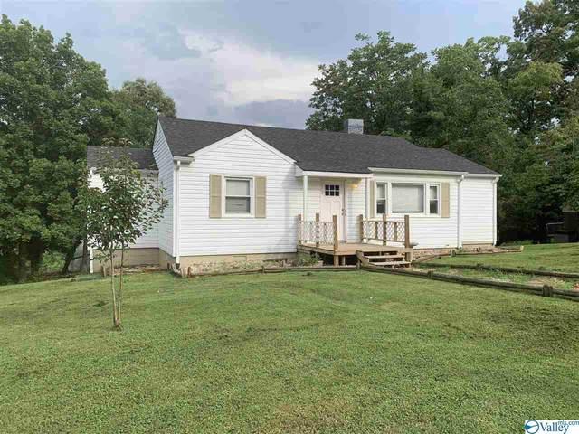 1305 SW Alabama Avenue, Fort Payne, AL 35967 (MLS #1787020) :: RE/MAX Unlimited