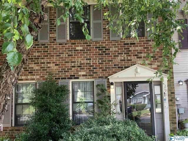 2931 Mcdonald Drive, Decatur, AL 35603 (MLS #1787026) :: Southern Shade Realty