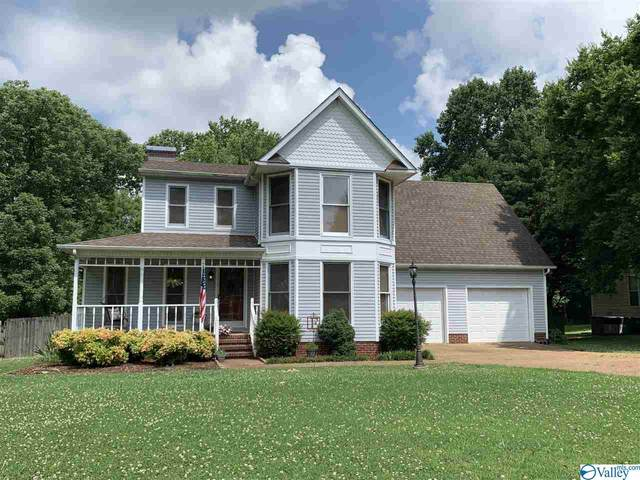 Elkmont, AL 35620 :: Southern Shade Realty
