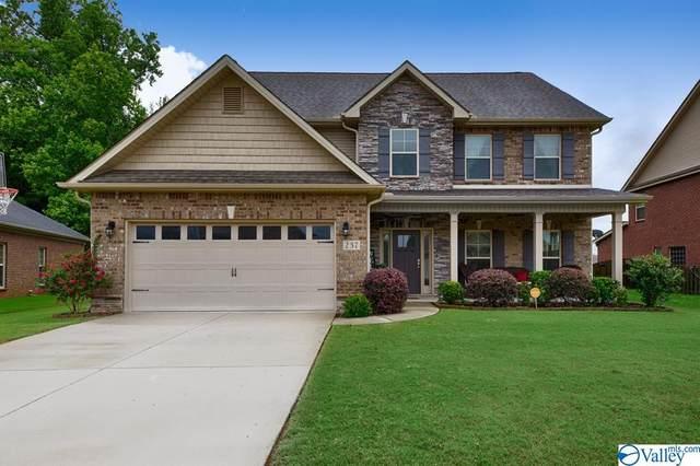 237 Coral Court, Madison, AL 35756 (MLS #1787042) :: MarMac Real Estate