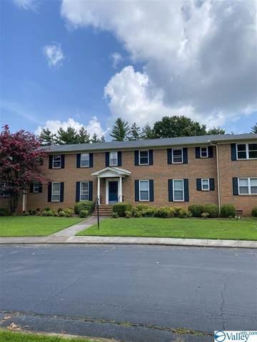 8206 Willowbrook Circle C, Huntsville, AL 35802 (MLS #1787059) :: RE/MAX Distinctive | Lowrey Team