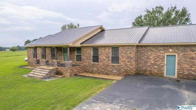 22 County Road 16, Dutton, AL 35744 (MLS #1787060) :: RE/MAX Unlimited
