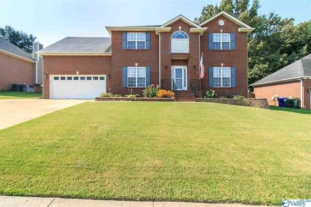 113 Kentucky Drive, Madison, AL 35758 (MLS #1787066) :: MarMac Real Estate