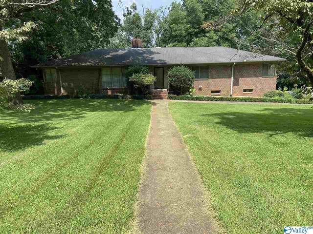 1420 Bellevue Drive, Gadsden, AL 35904 (MLS #1787083) :: Green Real Estate