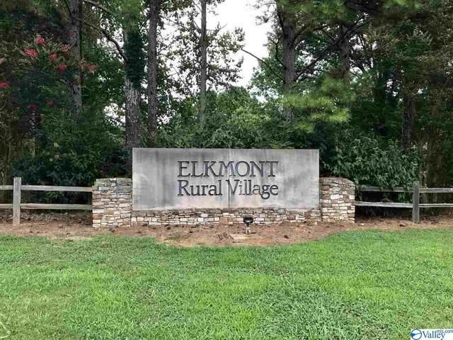 18264 Sulphur Creek Drive, Elkmont, AL 35620 (MLS #1787089) :: MarMac Real Estate