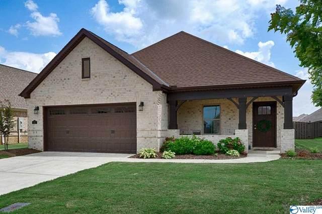 107 Kinglet Way, Madison, AL 35756 (MLS #1787092) :: MarMac Real Estate