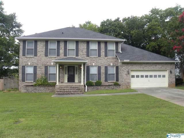 15026 Collier Drive, Huntsville, AL 35803 (MLS #1787098) :: RE/MAX Distinctive | Lowrey Team