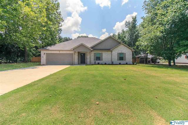 27206 Mclemore Circle, Harvest, AL 35749 (MLS #1787139) :: Coldwell Banker of the Valley