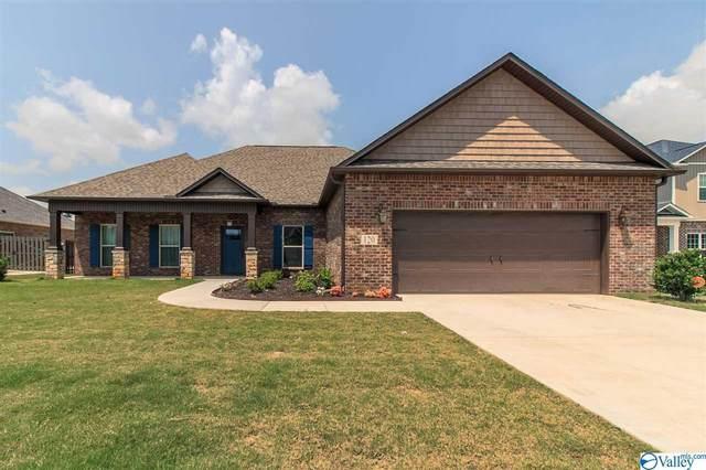 120 Park Trail Drive, Madison, AL 35756 (MLS #1787143) :: MarMac Real Estate