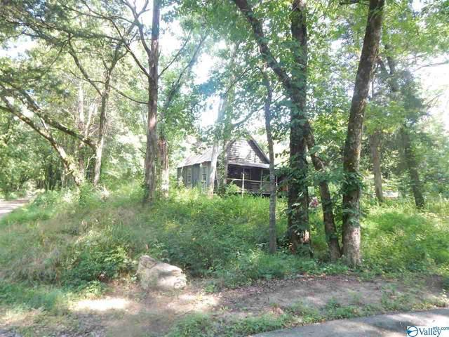 0000 N Bluff City Road, Somerville, AL 35670 (MLS #1787144) :: RE/MAX Distinctive | Lowrey Team