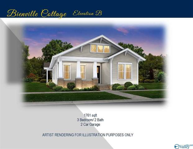 238 Farmhouse Drive, Madison, AL 35757 (MLS #1787148) :: Legend Realty