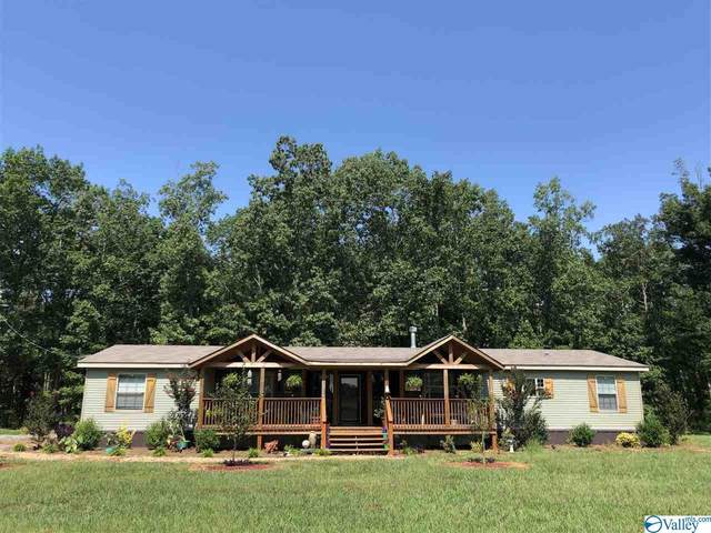 5032 Hidden Point Drive, Cedar Bluff, AL 35959 (MLS #1787150) :: Coldwell Banker of the Valley