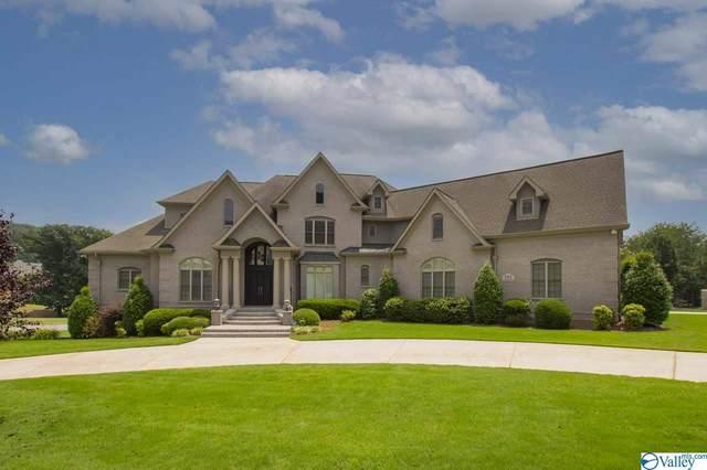 101 Southern Pointe Drive, Madison, AL 35758 (MLS #1787152) :: MarMac Real Estate
