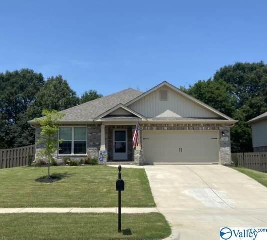 7437 Chaco Street, Owens Cross Roads, AL 35763 (MLS #1787160) :: MarMac Real Estate