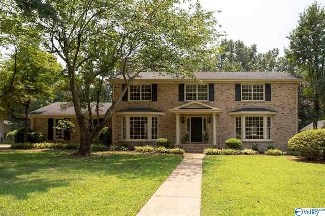 1009 Appalachee Drive, Huntsville, AL 35801 (MLS #1787161) :: RE/MAX Unlimited