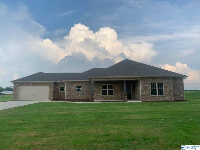28234 Holland Gin Road, Elkmont, AL 35620 (MLS #1787163) :: Southern Shade Realty