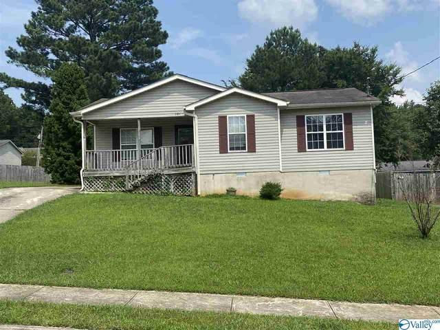 3104 Sonya Drive, Huntsville, AL 35810 (MLS #1787166) :: RE/MAX Distinctive | Lowrey Team