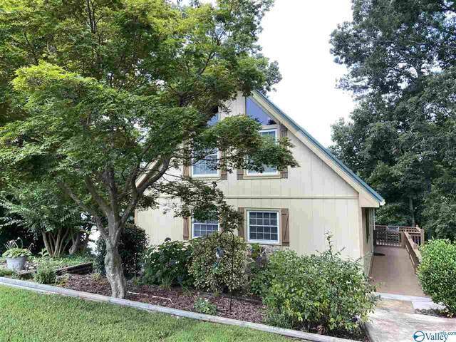 455 Embos Island Street, Leesburg, AL 35983 (MLS #1787172) :: RE/MAX Distinctive | Lowrey Team