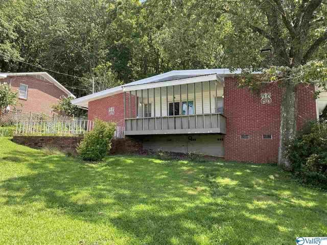 2024 Lynn Road, Anniston, AL 36207 (MLS #1787177) :: RE/MAX Unlimited