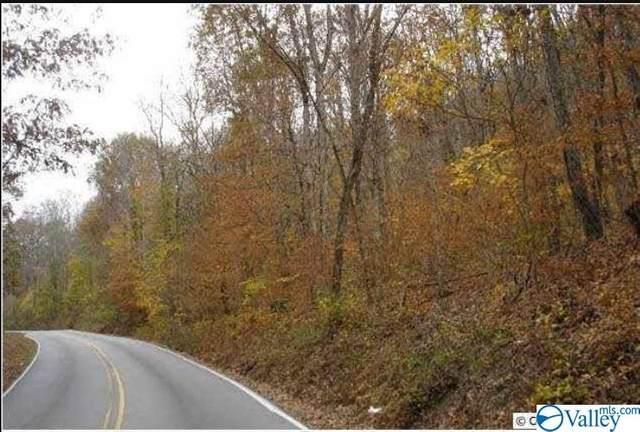 0 Keel Mountain Road, Gurley, AL 35748 (MLS #1787180) :: RE/MAX Distinctive   Lowrey Team