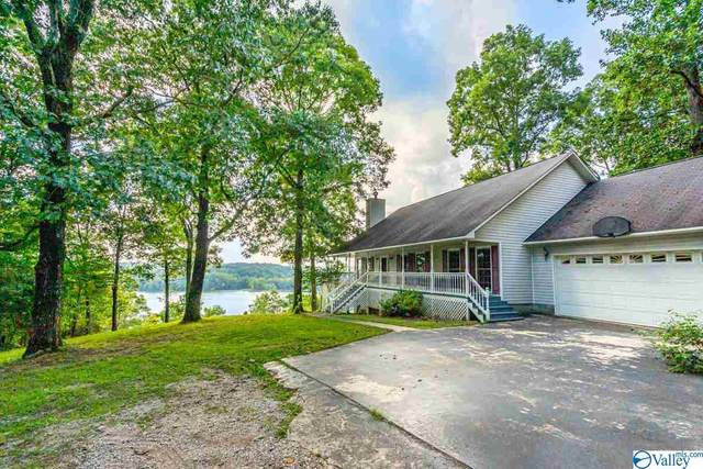 20365 Riverview Drive, Athens, AL 35614 (MLS #1787217) :: Southern Shade Realty