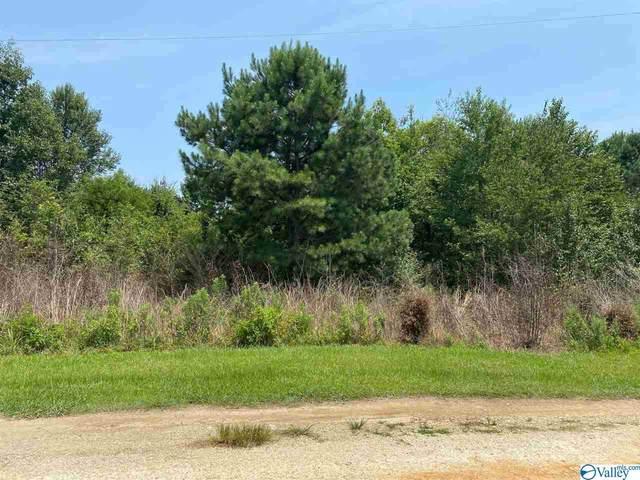 0 County Road 43, Cedar Bluff, AL 35959 (MLS #1787227) :: RE/MAX Unlimited