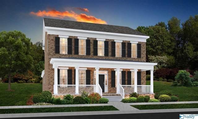 234 Farmhouse Drive, Madison, AL 35757 (MLS #1787239) :: Legend Realty