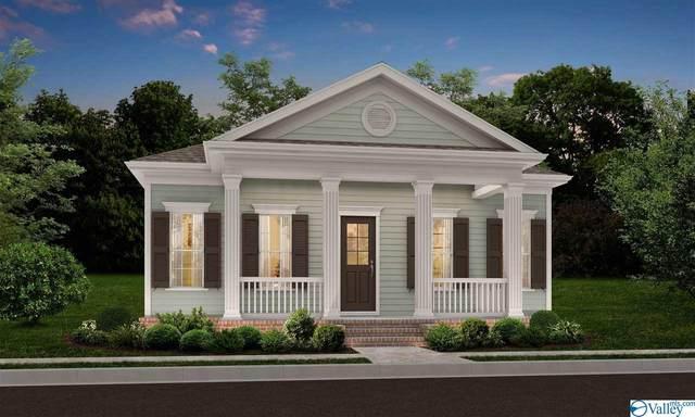 242 Farmhouse Drive, Madison, AL 35757 (MLS #1787245) :: Legend Realty
